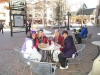 some-lunch-at-the-vilage-plaza